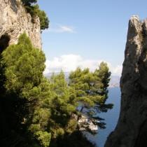 Jak se žije na Capri