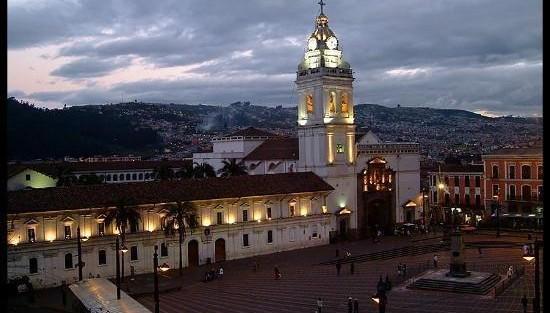 City tour – hlavní město Dominikánské republiky