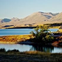 Zlatý poklad Nového Zélandu