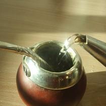 Čaj co není čajem