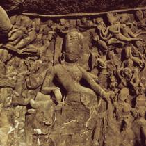 Jeskyně Elefanta