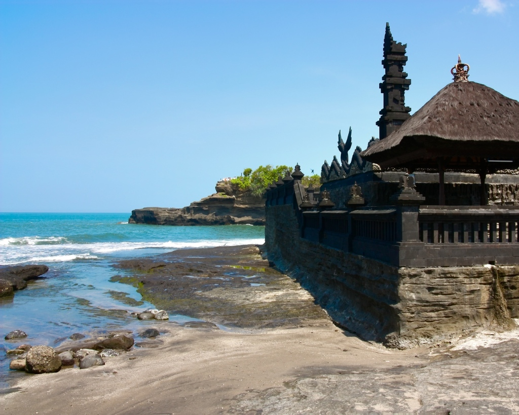 Indonésie-Bali, exotika na dosah