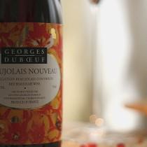 Svátek francouzských vinařů - Beaujolais Nouveau