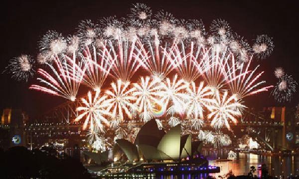 Oslavám Čínského nového roku bude kralovat vodní znamení
