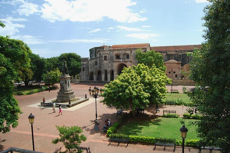 City tour_Santo Domingo