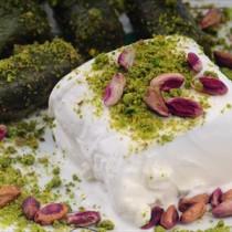Tajemství turecké zmrzliny
