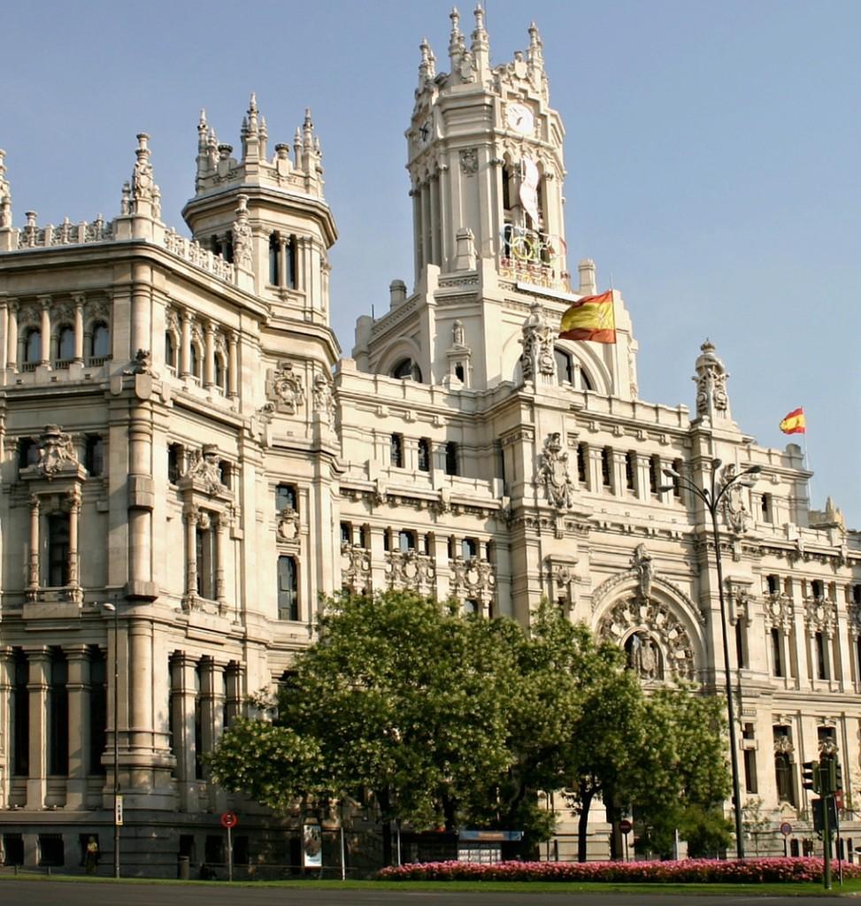 Když  se řekne Madrid…