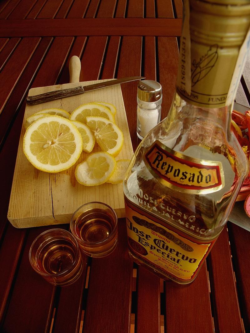 Tequila – nápoj s neobyčejnou historií,