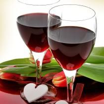 Erotika ztrácí šťávu? Dejte se na červené víno!