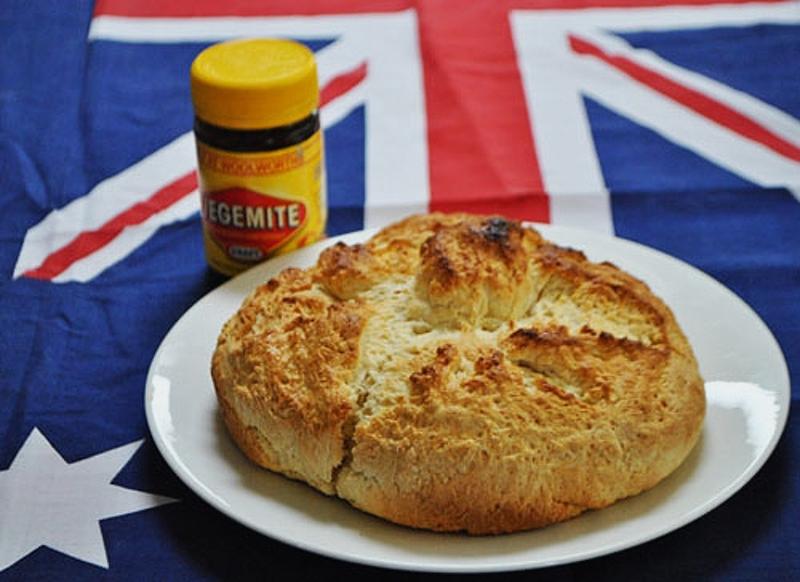 Australská kuchyně