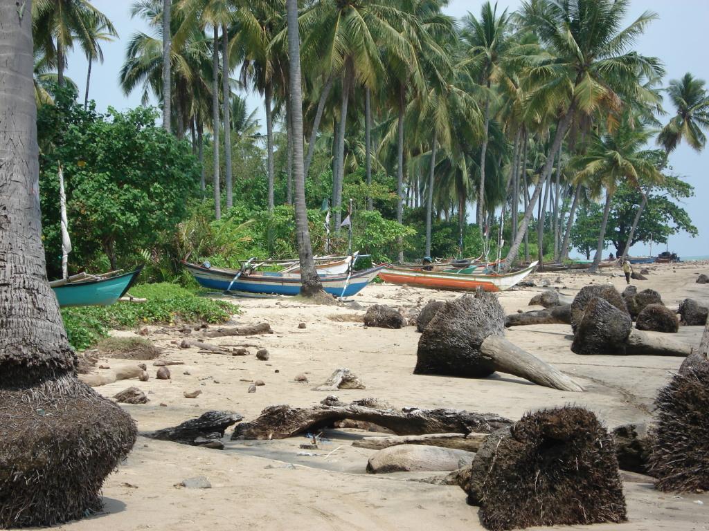 Indonésie - Bali, exotika na dosah