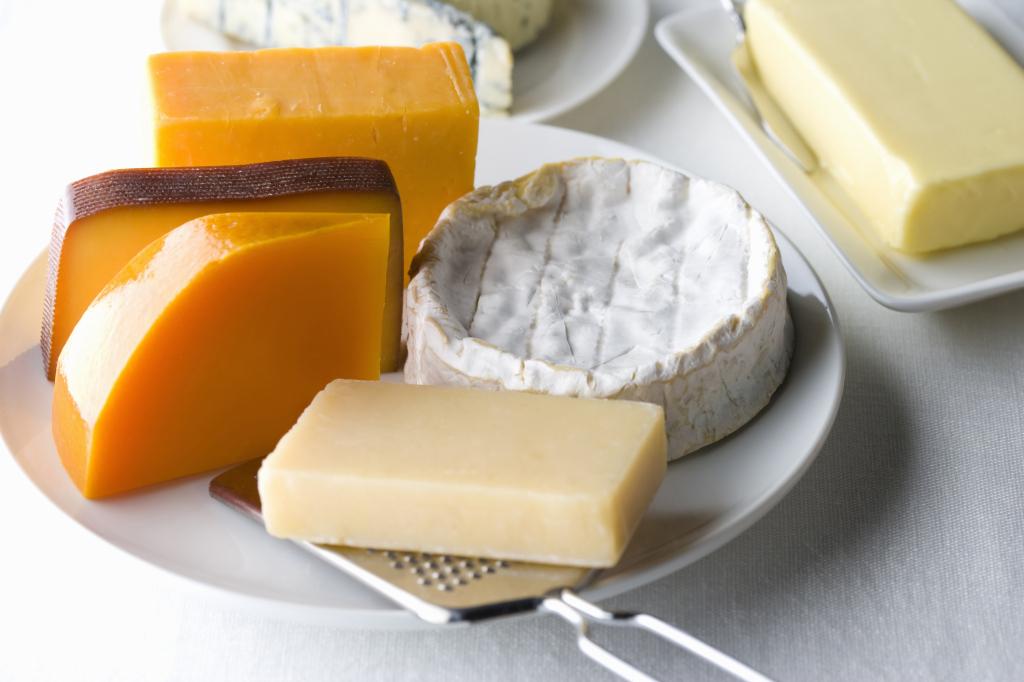 Kam se vydat za dobrým sýrem?