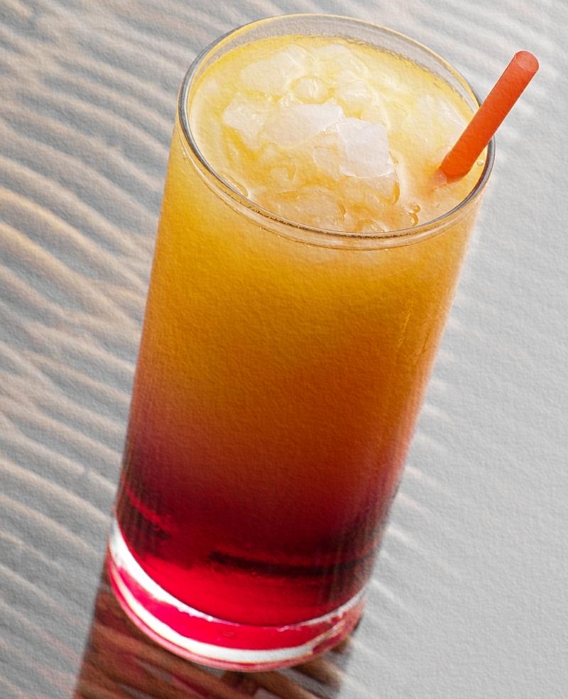 Margarita - koktejl