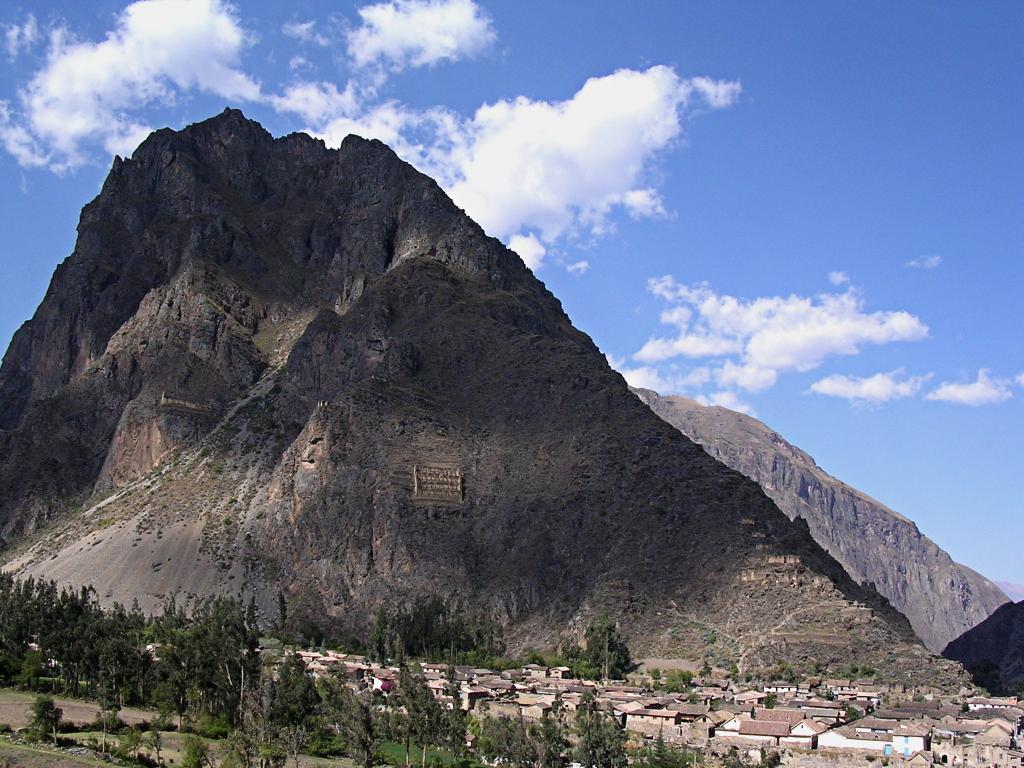 ICebiche - Utopenci peruánských Indiánů