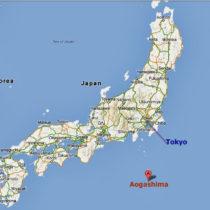 Nejmenší ostrov Japonska je takřka rájem na Zemi